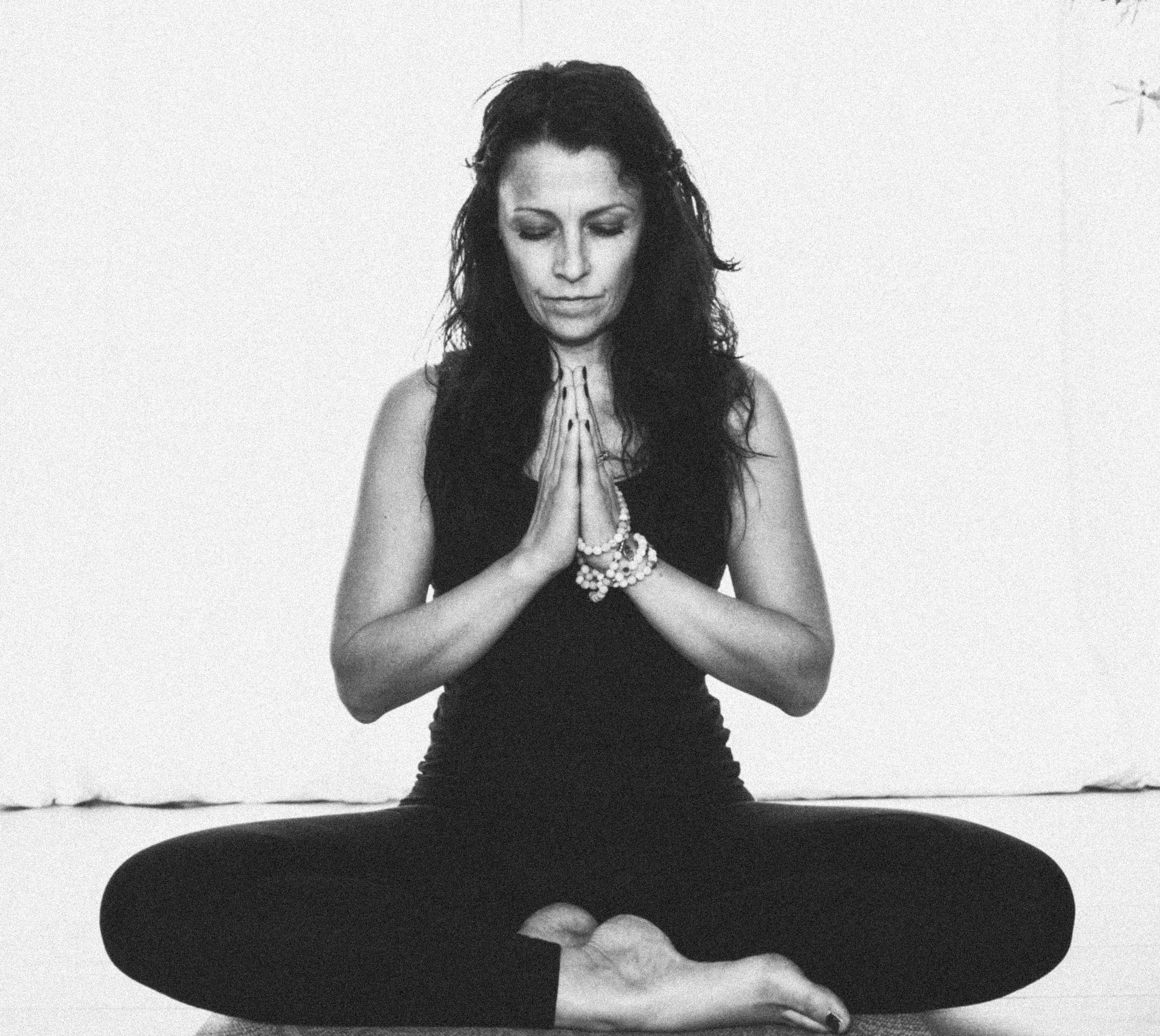 yoga maassluis