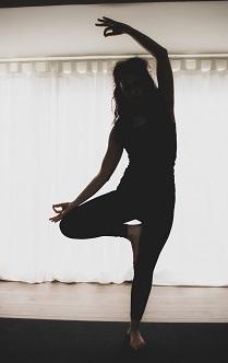 easy relax yoga  senyoga
